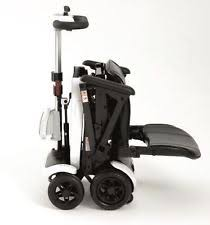 the lexis light foldable mobility scooter tzora classic lexis light folding mobility travel electric sla