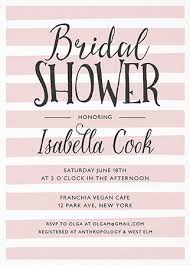 wedding shower invitation bridal shower invites mailed for you postable