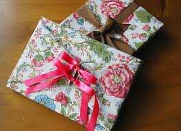 japanese present wrapping furoshiki a japanese gift wrapping technique uses a large piece of