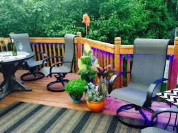 Plastic Wood Patio Furniture by Be Earth Friendly With Outdoor Recycled Milk Jug Furniture Homesfeed