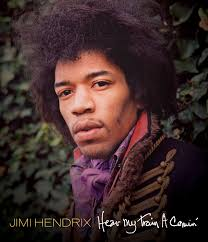 Radio One Jimi New Jimi Hendrix Live Album And New Documentary Out In November