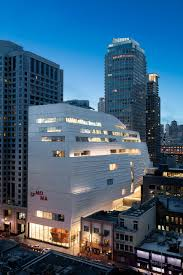 our expansion sfmoma