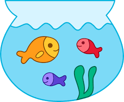tropical fish clipart pet fish pencil and in color tropical fish