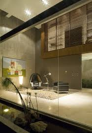 glass wall house gp house in hidalgo mexico by bitar arquitectos