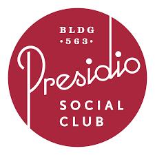 dinner menu u2014 presidio social club