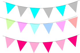 free flag banner clipart 2 wikiclipart