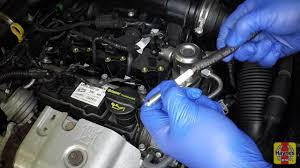 ford focus 2011 2014 1 6 ecoboost spark plug replacement