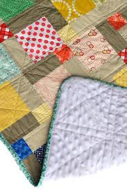 tips tricks for quilting with minky fabric quilting quilt and