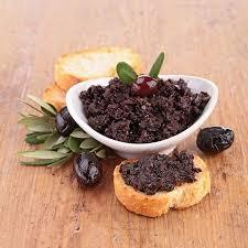 cuisine provencale recette recette de la tapenade provençale recette tapenade olive