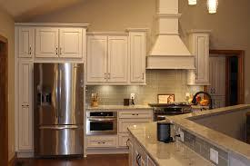 Designer Kitchen Hoods by Wood Oven Hood Home Appliances Decoration
