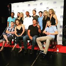 one tree hill cast reunites chad michael murray bethany lenz