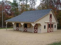Barn Dutch Doors by Pine Creek Construction Llc Horse Barn Construction Contractors