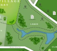 Dallas Neighborhoods Map by The Village Dallas Neighborhoods