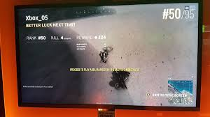 pubg xbox one x free pete therazorededge on twitter first game of pubg on the xbox