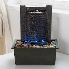indoor fountains home decor kohl u0027s