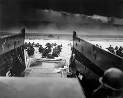 what did ike say to launch the d day invasion pieces of history