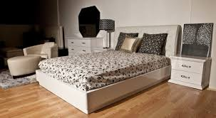 Contemporary White Lacquer Bedroom Furniture Modern Bedroom Sets Beds Nightstands Dressers Wardrobes