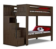 Free Plans For Bunk Bed With Stairs by Bedroom Bunk Beds With Bottom Double Bunk Bed Stairs With