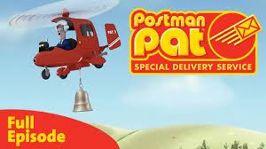 postman pat big bob bell postman pat episodes