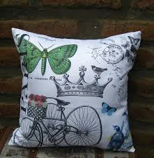 Shabby Chic Cushions by 72 Best Shabby Chic Paris Images On Pinterest Bedroom Ideas