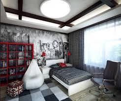 jugendzimmer für jungen jungen jugendzimmer ideen in grün weiß und schwarz dekor