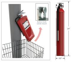 surface mount fire extinguisher cabinets ada requirements for fire extinguisher installation oval brand