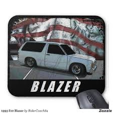 1993 s10 blazer mouse pad s10 blazer chevrolet blazer and chevrolet