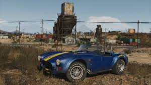 1965 shelby cobra 427 a c add on liveries template gta5