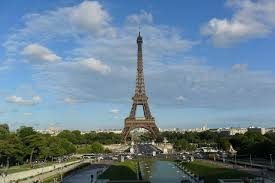paris is one of the most beautiful cities in the world