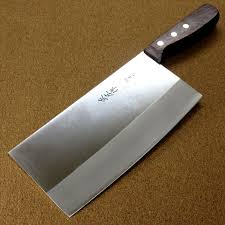 100 chinese kitchen knives cleaver damascus chinese chopper