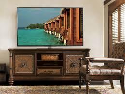 landara cobia media console lexington home brands