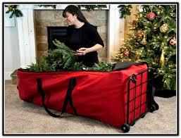 christmas tree storage box using christmas tree storage bag optimizing home decor ideas