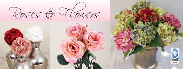 Silk Flowers Cathby Trading Silk Flowers