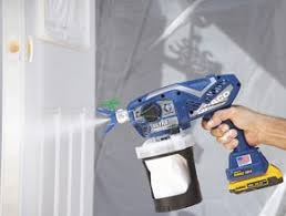 Paint Spray Gun For Sale Philippines - paint sprayers airless paint sprayers graco