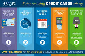 Indiana travel credit cards images 5 ways to use credit cards wisely credit union banking fort jpg