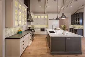 modern kitchen designs with island 30 custom luxury kitchen designs that cost more than 100 000