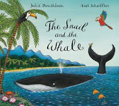 the snail and the whale amazon co uk julia donaldson axel