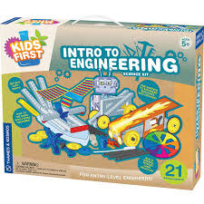 kids first level 2 intro to engineering