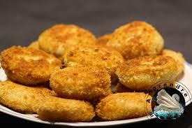 recette de cuisine portugaise beignets portugais de crevettes rissois de camarao pas à pas en