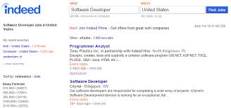 How To Upload A Resume To Indeed The Best Job Boards For Software Engineers With Pricing