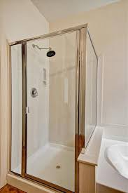 Walk In Shower Enclosures For Small Bathrooms Shower Enclosures Small Bathrooms And Ideas