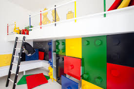 entrancing toddler playroom design interior featuring colorful