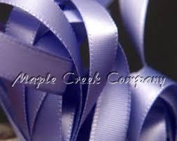 periwinkle ribbon periwinkle ribbon etsy
