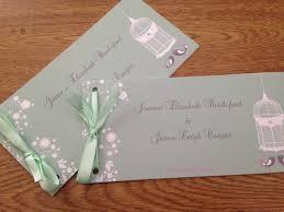 wedding invitation ideas make your own wedding invitations