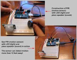 can you put a motion sensor on any light motion sensor alarm system children s heat stroke prevention