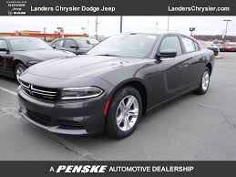 dodge jeep white 2017 new dodge charger se rwd at landers serving little rock