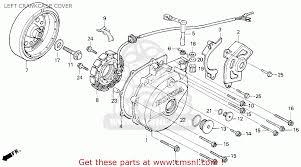 xr600 engine diagram xr600 wiring diagrams instruction