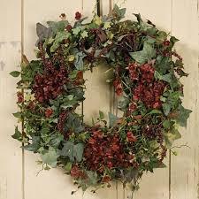 hydrangea wreath hydrangea wreath sturbridge yankee workshop