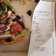 pizza hut 16 reviews italian south ut yelp