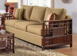 wicker sleeper sofa antique sofa antique wicker sofa